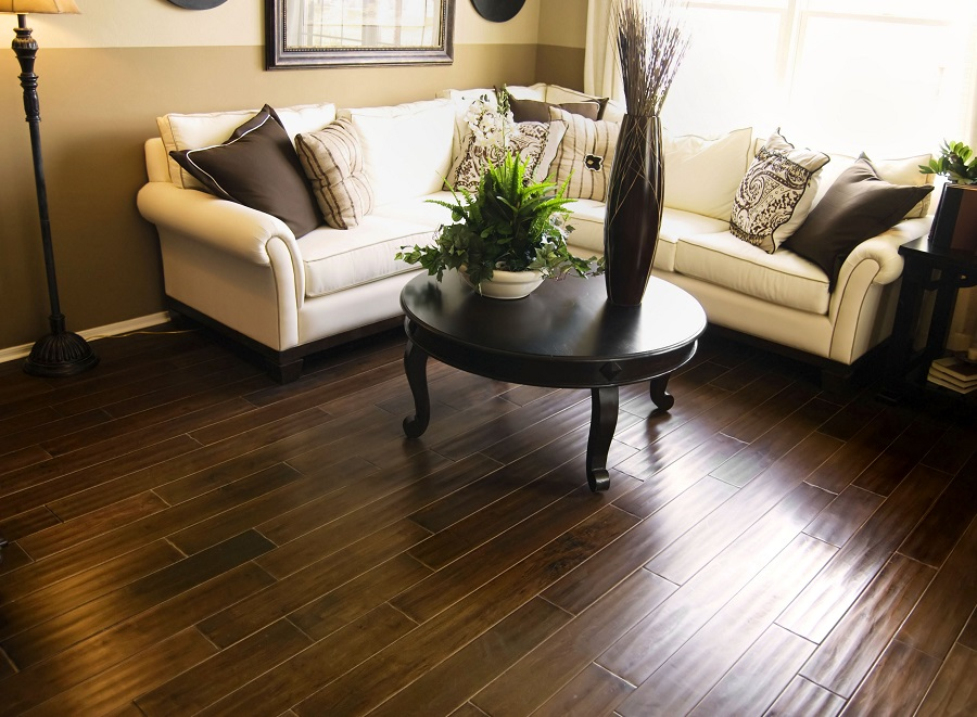How to Prevent Scratches on Hardwood Floors | Furniture Buffers